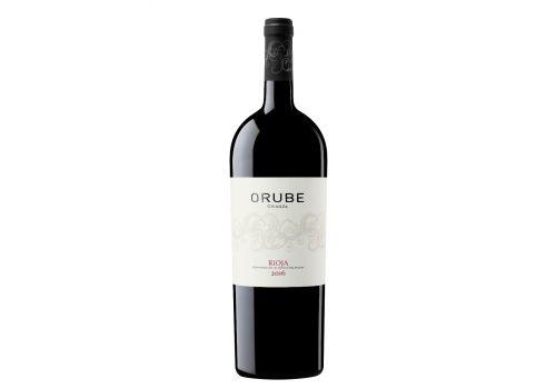 Orube Rioja Crianza Magnum 2017
