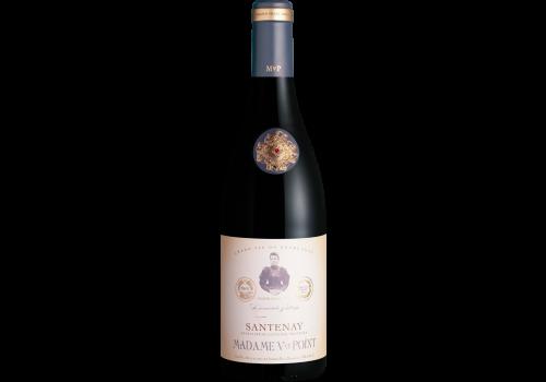 Madame Veuve Point Santenay Rouge 2016