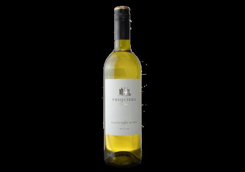 Pasquiers Sauvignon Blanc-Vermentino 2020