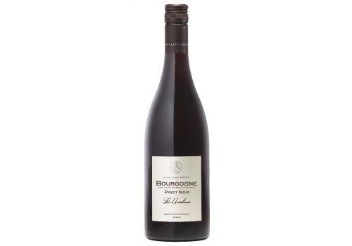 Jean-Claude Boisset, Bourgogne Pinot Noir Les Ursulines 2018