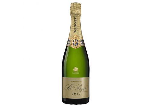 Champagne Pol Roger Blanc des Blancs 2012
