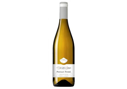 Domaine Corsin Pouilly Fuissé Vieilles Vignes 2017
