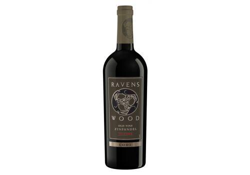 Ravenswood Old Vine Lodi Zinfandel 2018