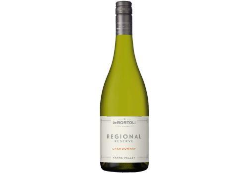 De Bortoli Regional Reserve Yarra Valley Chardonnay 2018