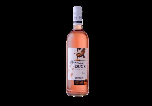 Running Duck Fairtrade Organic Rosé 2020