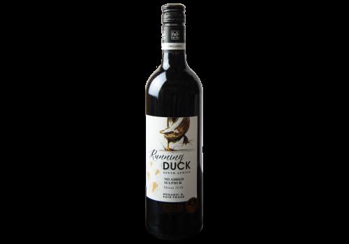 Running Duck No Added Sulphur Shiraz 2020