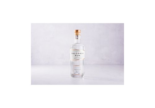 Salcombe Distillery Whitestrand Rum