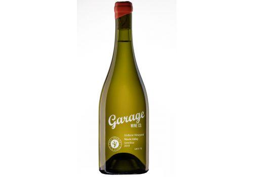Garage Wine Co.  Lot F2 Isidore Semillon 2019