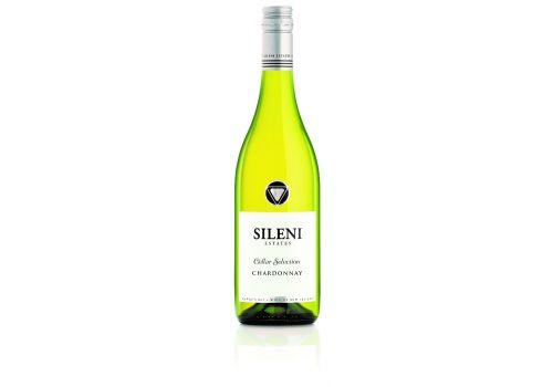 Sileni Estate Cellar Selection Chardonnay, Hawke's Bay 2020