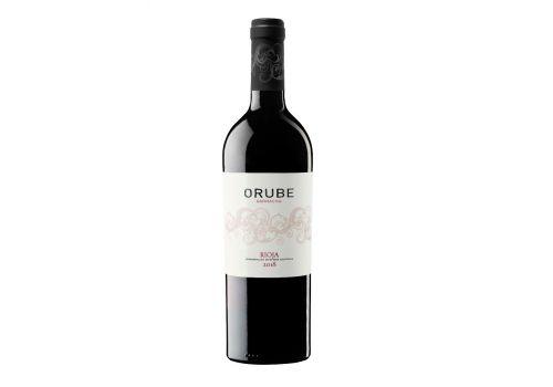 Orube Rioja Garnacha 2018