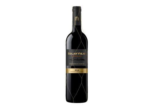 Solar Viejo Rioja Reserva 2014