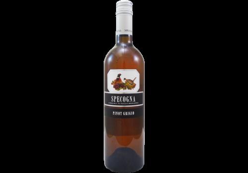 Specogna Pinot Grigio 'Ramato' 2020