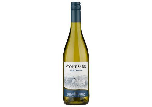 Stone Barn California Chardonnay 2018