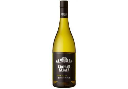 Stopham Estate Pinot Blanc 2018