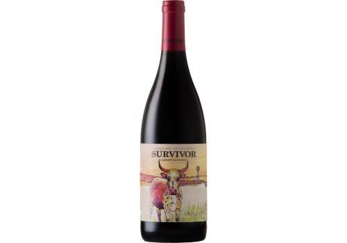 Survivor Cabernet Sauvignon 2018