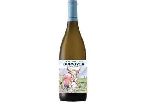 Survivor Wild Ferment Chardonnay 2020