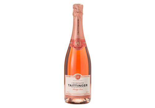 Champagne Taittinger Brut Prestige Rosé NV