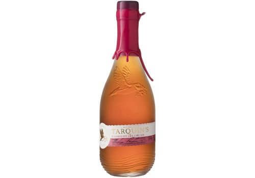 Tarquin's Strawberry and lime Miniature 5cl