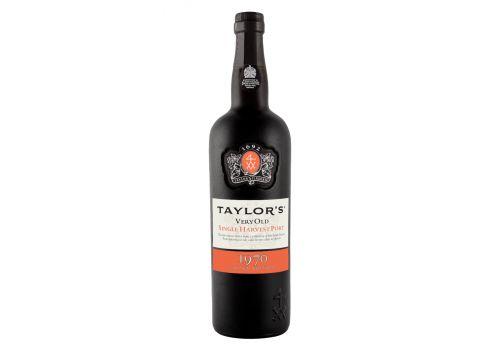 Taylors Port 1970