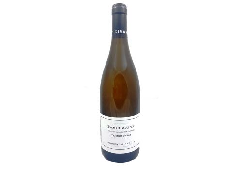 Vincent Girardin Terroir Noble Bourgogne Blanc 2017