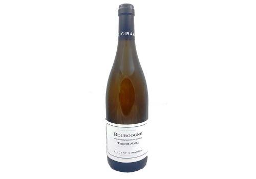 Vincent Girardin Terroir Noble Bourgogne Blanc 2017