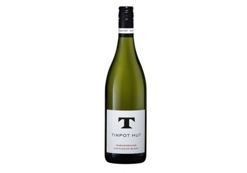 Tinpot Hut Marlborough Sauvignon Blanc 2019