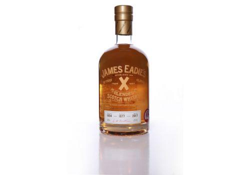 James Eadie Trademark X Blended Whisky