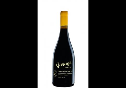 Garage Wine Co. Truquilemu Vineyard Cariñena Field Blend 2018 Lot 97
