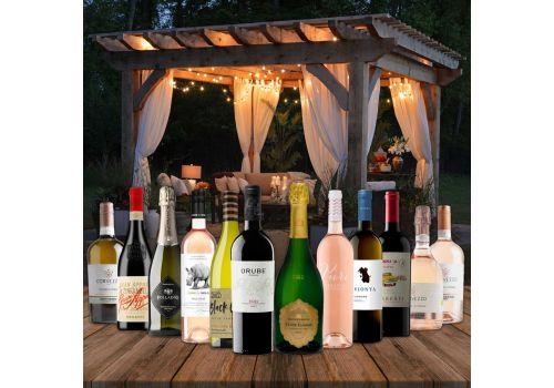 Ultimate Summer Case - 12 bottles - Save over £35!
