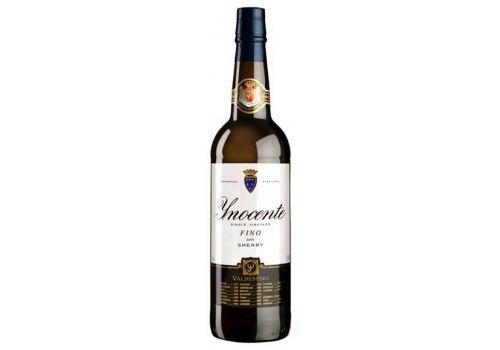 Valdespino Fino Inocente Single Vineyard  Sherry