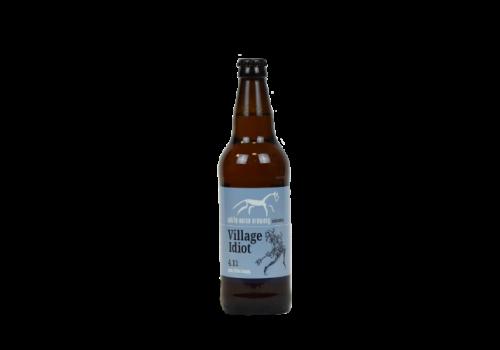 White Horse Brewery Village Idiot
