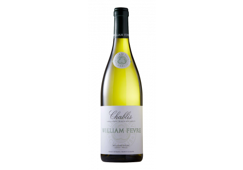 William Fevre Chablis 2018