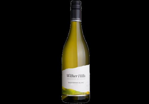 Wither Hills Marlborough Sauvignon Blanc 2020