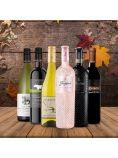 Autumn Essentials Case -  6 bottles - Save over £15!
