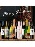Christmas Essentials Case - 12 bottles - SAVE £30!