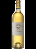 Chateau Rieussec Sauternes 2016 Half Bottle 37.5cl