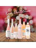 Rosé for Christmas - 6 Bottles - SAVE over £15!