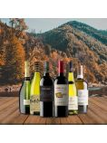 Ultimate Autumn Case - 6 bottles - Save over £20!