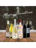 Ultimate Christmas Case - 6 bottles - SAVE £30!