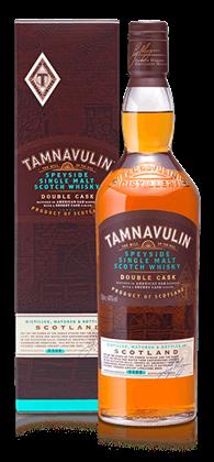 Tamnavulin Double Cask