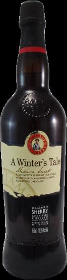 Winters Tale Amontillado Sherry