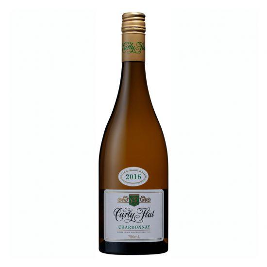 Curly Flat Macedon Ranges Chardonnay 2016