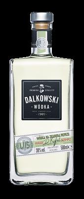 Dalkowski Pepper Vodka