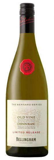 Bellingham Bernard Series Limited Release Old Vine Chenin Blanc 2019