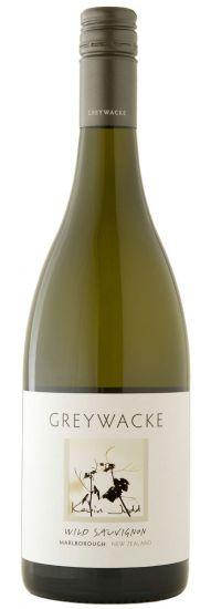 Greywacke Wild Sauvignon Blanc 2017 Marlborough
