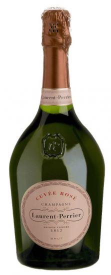Laurent Perrier La Cuvée Rosé NV