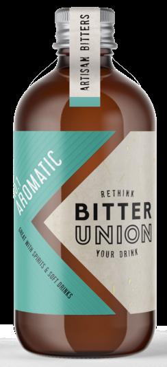 Bitter Union No.1 Aromatic