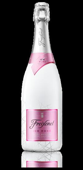 Freixenet Ice Rosé Cuvée Especial Semi Seco