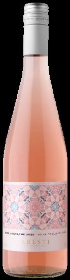 Aresti Rosé Grenache 2020