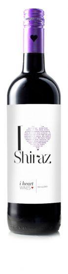 i heart Shiraz